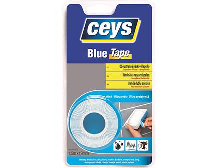 obojstranná páska Blue tape