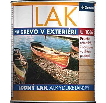 Lodný lak, alkyduretánový lak,