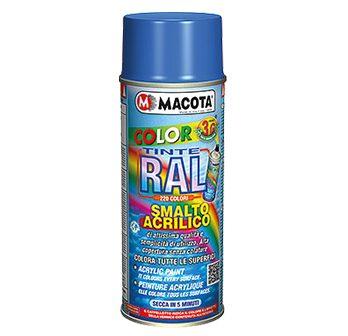 Macota color 3G, Ral,