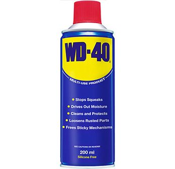 wd-40, wd40,