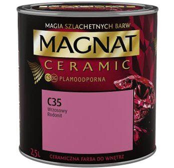 Sniezka Magnat Ceramic,