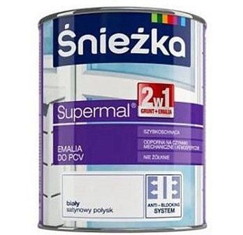 Supermal PVC 2v1