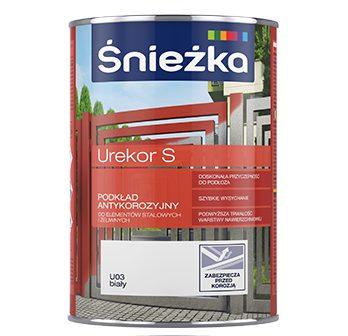 Urekor-S, zakladna farba, antikorozna farba, zakladna antikorozna farba,