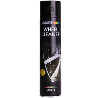 Intenzívny čistič diskov, čistič elektrónov, čistič hliníkových diskov, ako očistiť kolesá? autokozmetika, autoochrana, motip, odstránenie brzdného prachu z kolies, umývanie elektrónov,