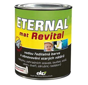 Eternal Mat Revital, Revital,