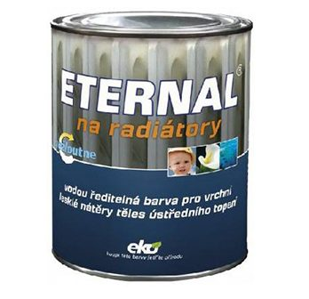 Eternal na radiatory