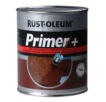 Primer+, Rust Oleum