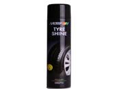 lesk na pneu, oživovač plastov, ochrána pneumatiky, vysoký lesk, dlhšia výdrž pneumatiky
