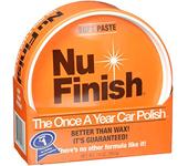 nufinish, ochrana laku, leštenka na karosériu, lepšia ako vosk