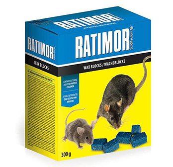 Ratimor