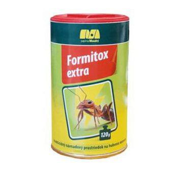 Formitox extra, proti mravcom,