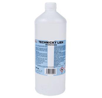 technický lieh